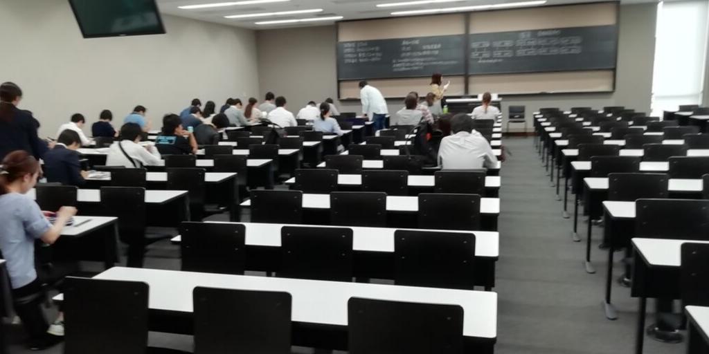 愛知県採用試験